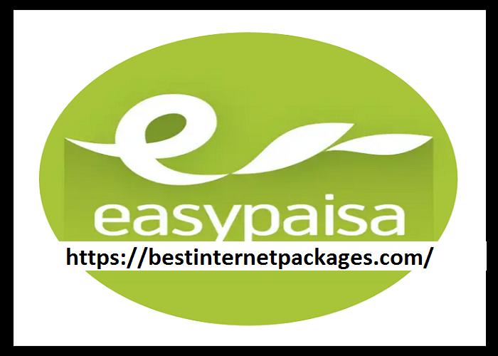 How To Create Easy Paisa Account