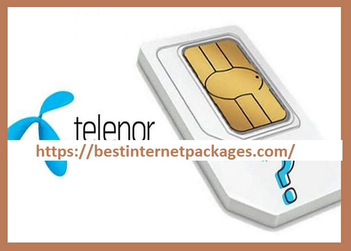 How to Block Number on Telenor