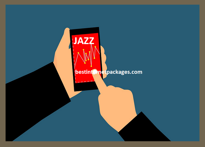 How To Check Jazz Number